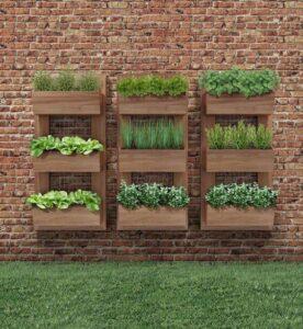 Vertical gardens - LobbyPMS