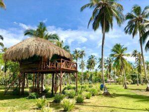 Online booking system in Isla Múcura Hostal | LobbyPMS