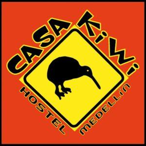 Casa Kiwi Hostel - LobbyPMS platform