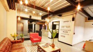 Hostel Boutique Los Patios Medellín - Lobby PMS