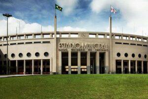 Museo del Fútbol en Sao Paulo