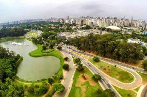 Tourism in Brazil - Lobby PMS
