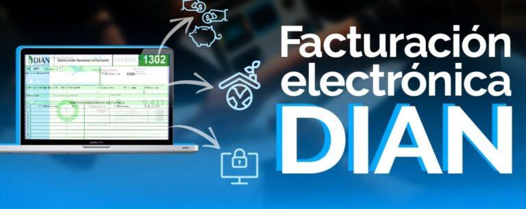 Facturación Electrónica DIAN