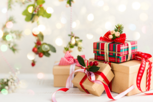 DISCOUNTED Holiday Subscription: $110