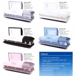Spectra Casket Collection