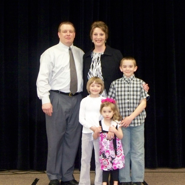 Bennett Family Photos