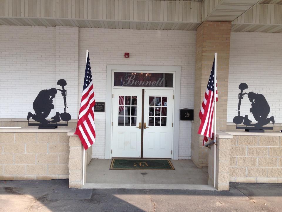 Patriot Guard Services