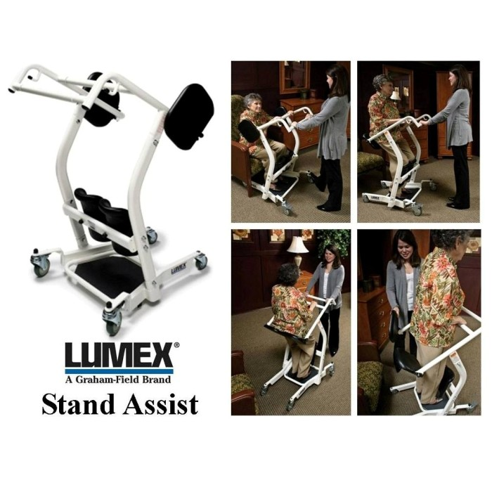 photo of Lumex Stand Assist