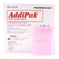 photo of AddiPak Sodium Chloride Solution Inhalation Vials, 5ml