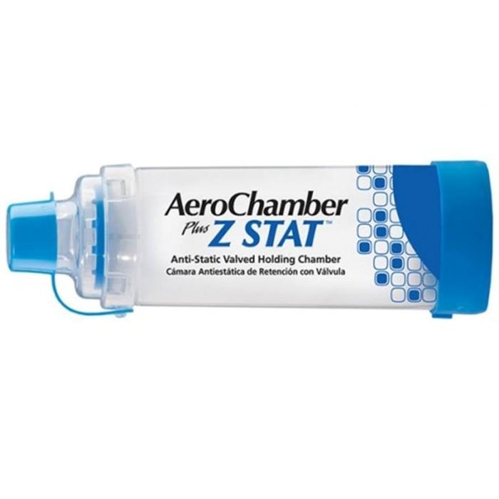 photo of AeroChamber Plus Z Stat