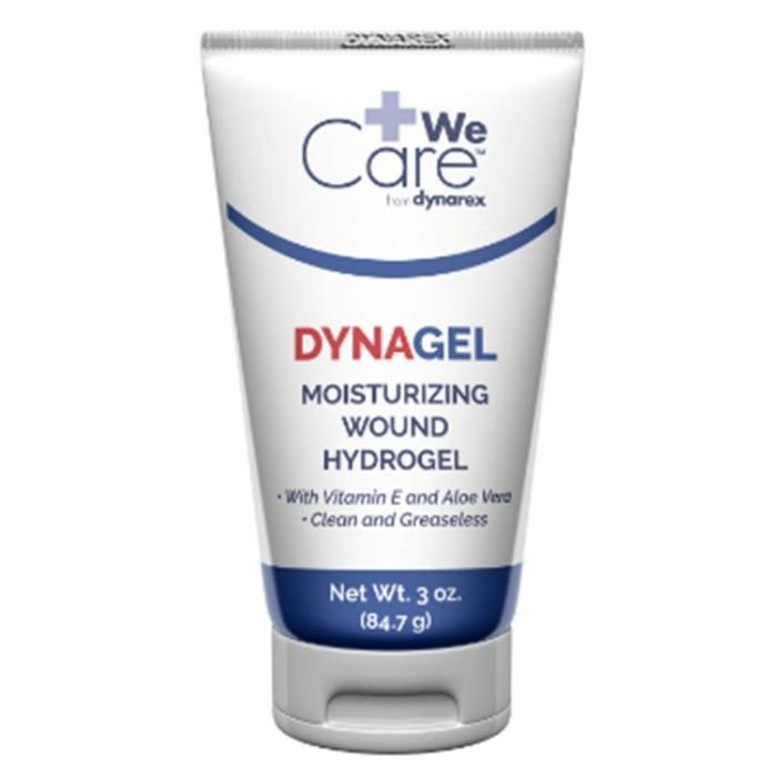 photo of DynaGel Moisturizing Wound Hydrogel