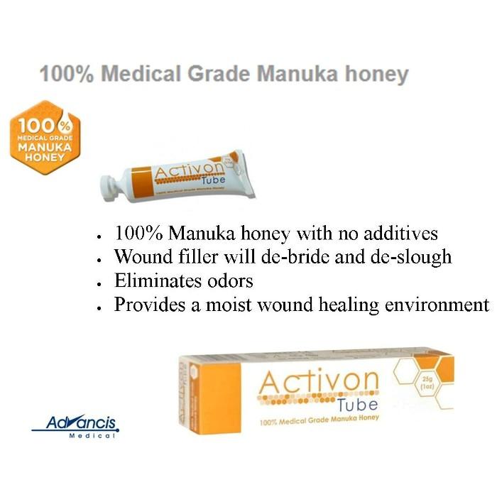 Activon Manuka Honey CR3830