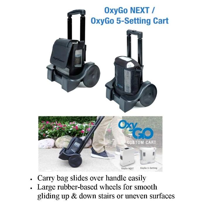 OxyGo Cart 1170-3442