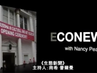 Econews- H.H. Dorje Chang Buddha III Cultural and Art Museum