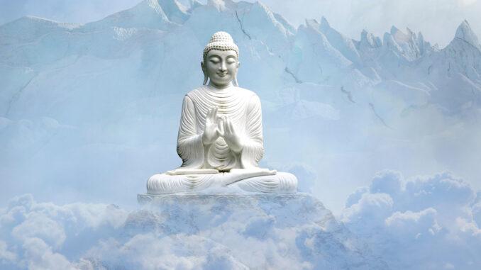 H.H. Dorje Chang Buddha III Imparts Dharma Learning From Buddha