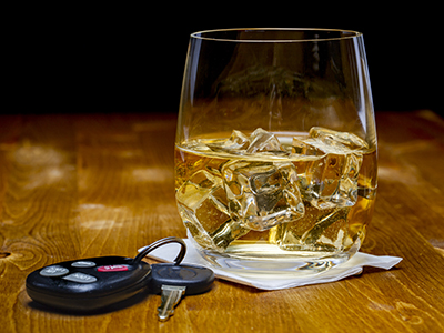 Penalties For A DUI In Georgia