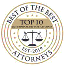 best of the best top 10 attorneys