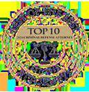 best of the best top 10 attorneys