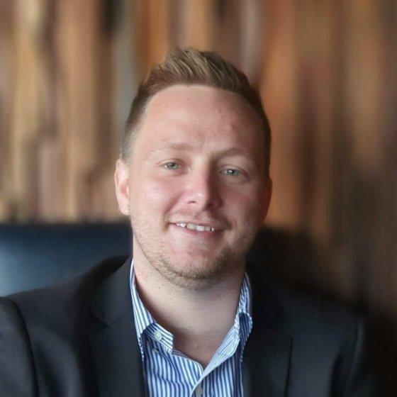 Josh Payne profile