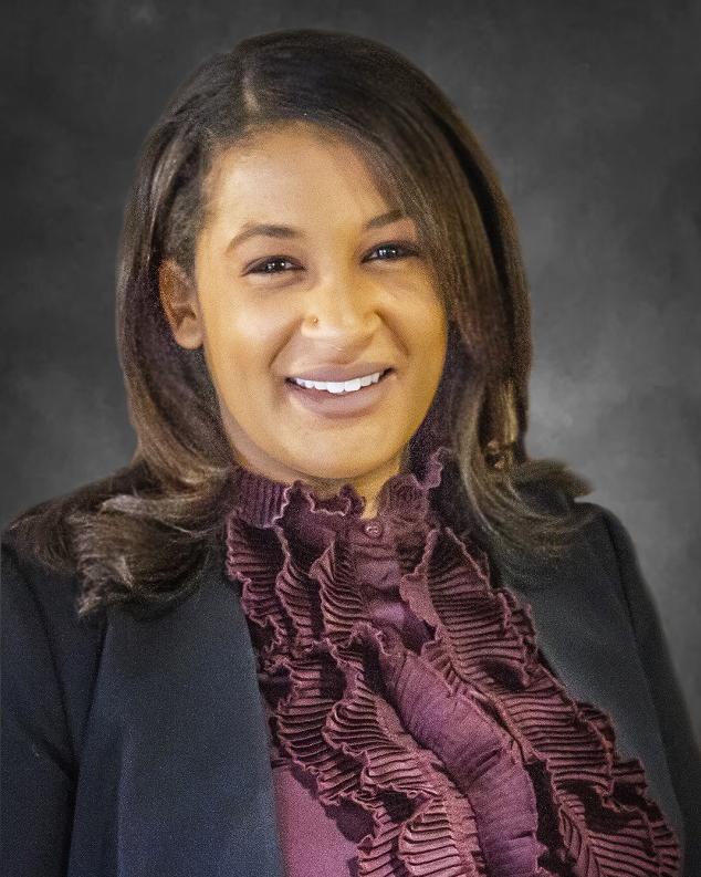 Elisabeth S. Flemming | Associate (2021)