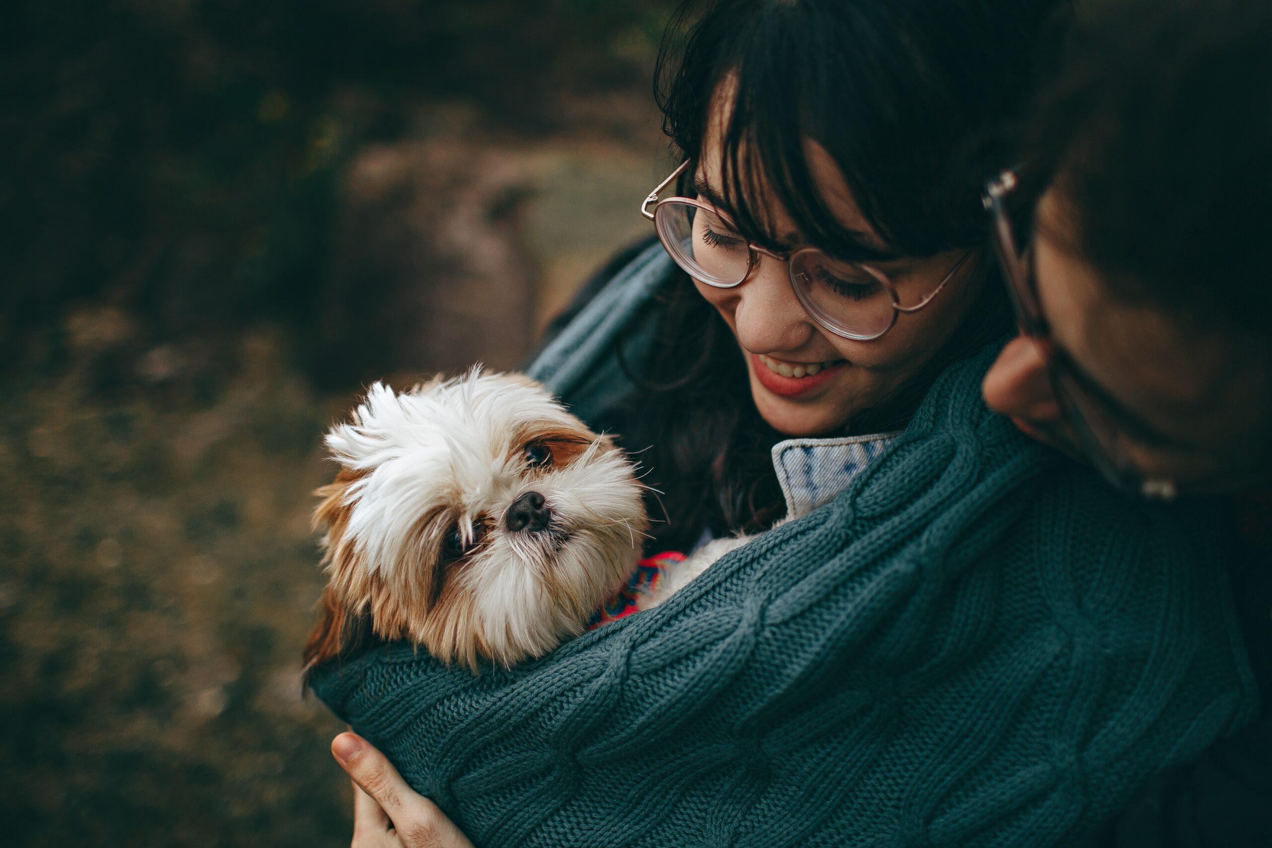 Pet Trusts | Pexels, Helena Lopes
