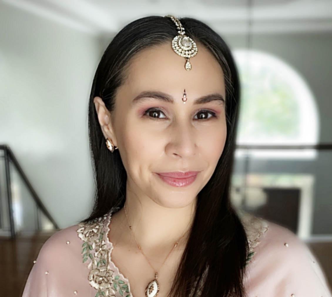 Bianca Kumar