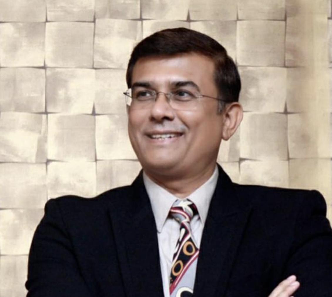 Rajiv Srivastava