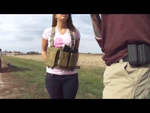 AK 74 Drills