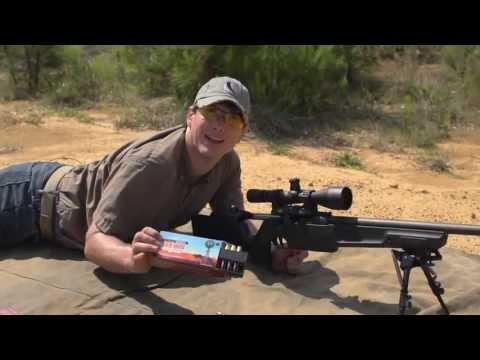 Australian Outback Ammunition