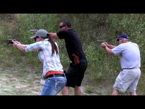 Nelson Tactical Training and Griffin Armament Suppressors