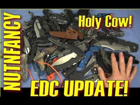 Nutnfancy EDC Update