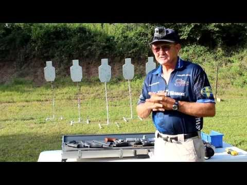 S&W 629 .44 Magnum 6 shots in 1 Second