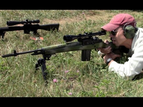 Zeroing Rifles for Coyotes