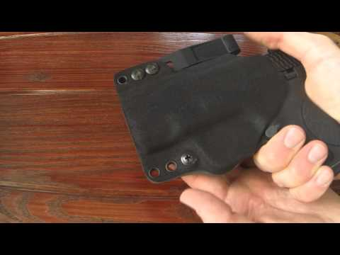 INCOG Holster By G-Code