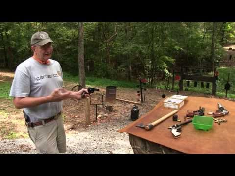 Single Action - Should You Load Five or Six Rounds