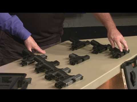 Springfield Armory 9mm Handguns