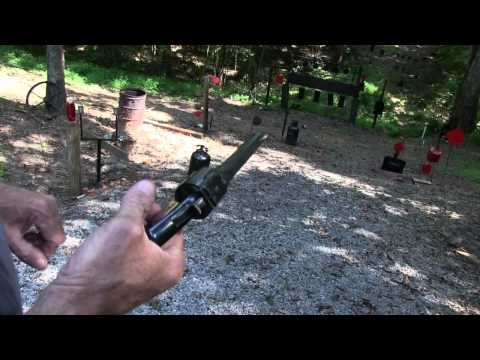 Colt Single Action Army vs S&W Model 3