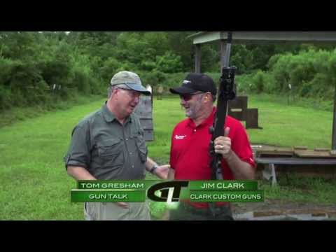 Modern Sporting Rifle – Pt2 - 3 Gun and Ammo Selection