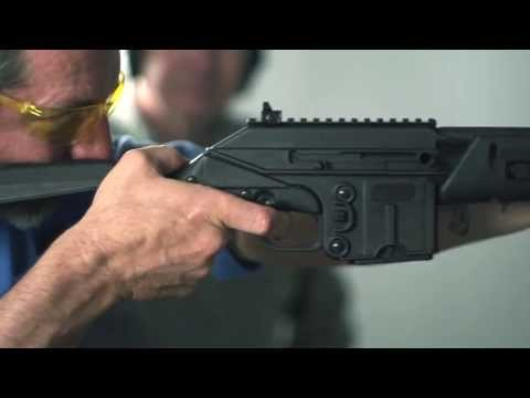 Modern Sporting Rifle – Pt3 - Ruger 10/22 and Kel-Tec SU16