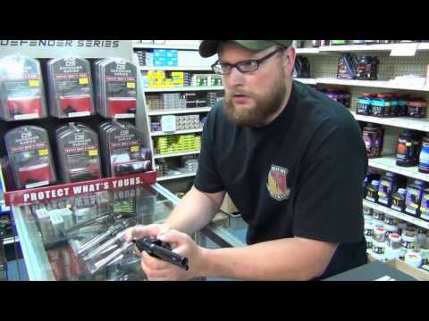 Single Action Revolvers at Moss Pawn