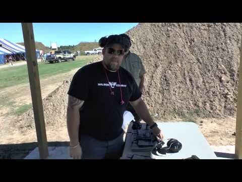 White Hat Holsters at IDPA 2013 Championships
