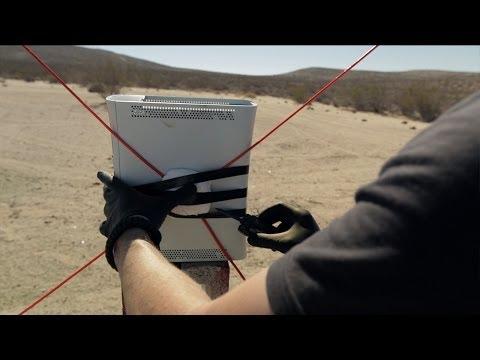 C4 Explosive vs Xbox