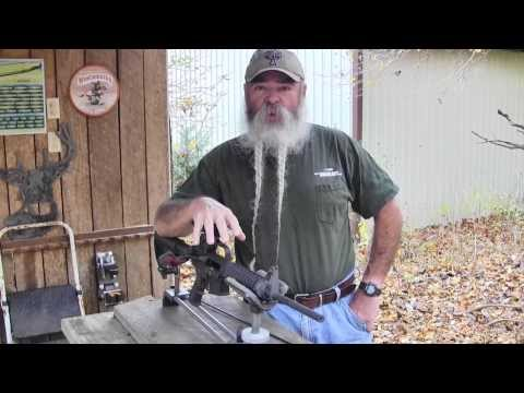 Cleaning and Maintaining Firearms