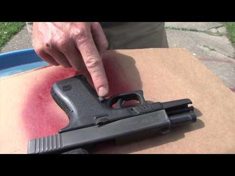 Customizing Your Carry Gun