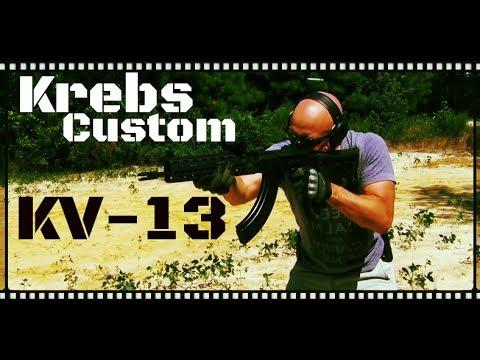 Krebs Custom KV-13 Review