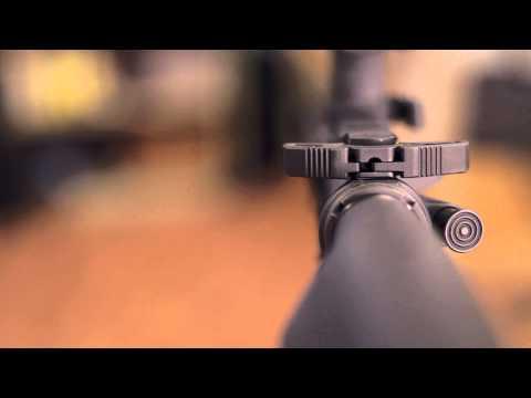 Rainier Arms Raptor Charging Handle