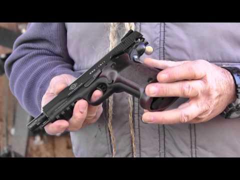 American Tactical Imports GSG M1911 Target 22LR