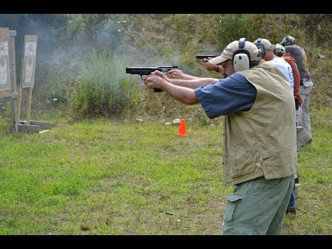 VTAC Drill with M&P CORE