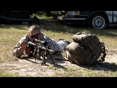 Wilson Combat Paul Howe Tactical Carbine