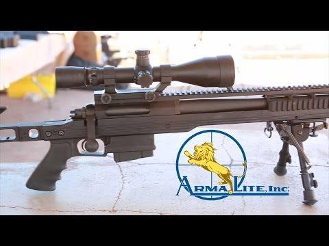 ArmaLite AR-31 Bolt Action Rifle